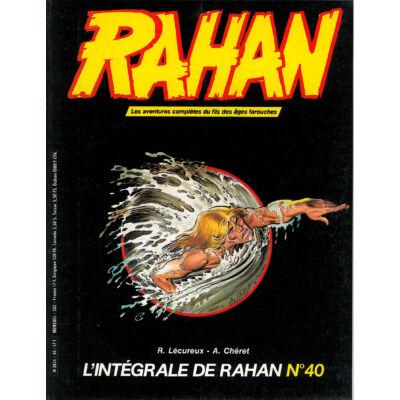 Rahan No. 40