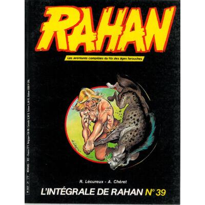 Rahan No. 39