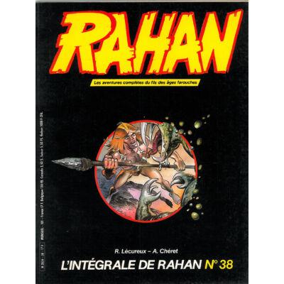 Rahan No. 38