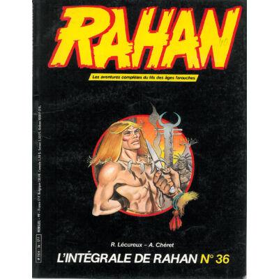 Rahan No. 36