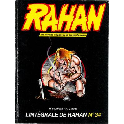 Rahan No. 34