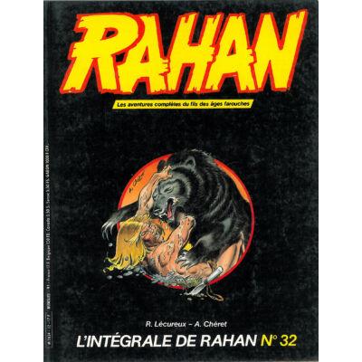 Rahan No. 32