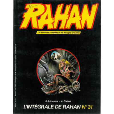 Rahan No. 31