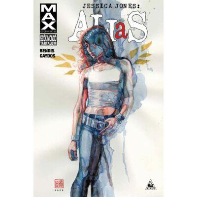 Jessica Jones: Alias 2.