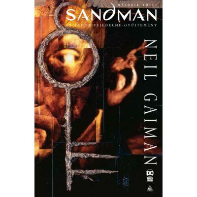 Sandman, az Álmok Fejedelme gyűjtemény 2. kötet