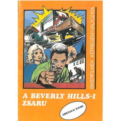 A Beverly Hills-i zsaru - Malom a pokolban