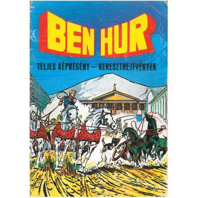 Fazekas Attila: Ben Hur