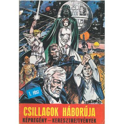 Fazekas Attila: Csillagok háborúja 1. rész