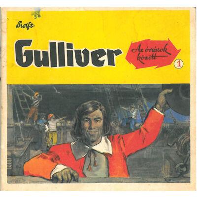 Gulliver Az óriások között 1. rész
