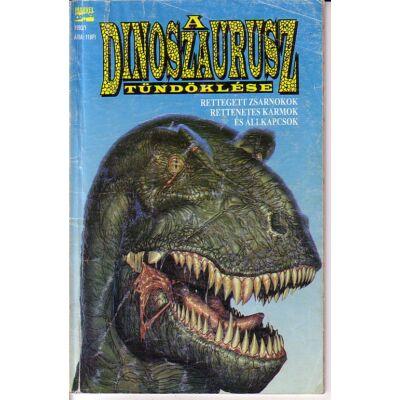 A dinoszaurusz tündöklése