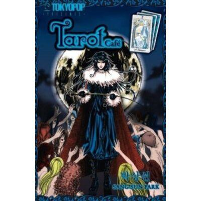 Tarot Café 2.