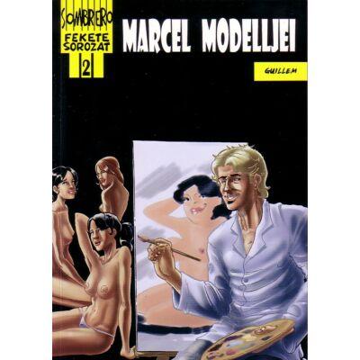 Marcel modelljei