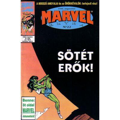 Marvel Extra 22. szám