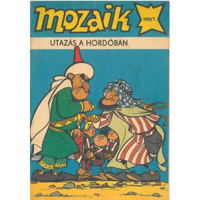 Mozaik 1981/7