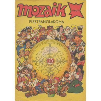 Mozaik 1984/5