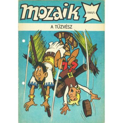 Mozaik 1985/1