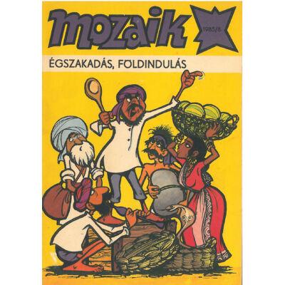 Mozaik 1985/8
