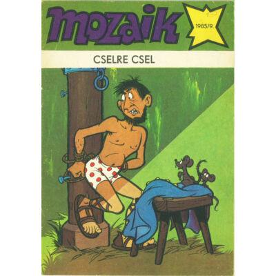 Mozaik 1985/9