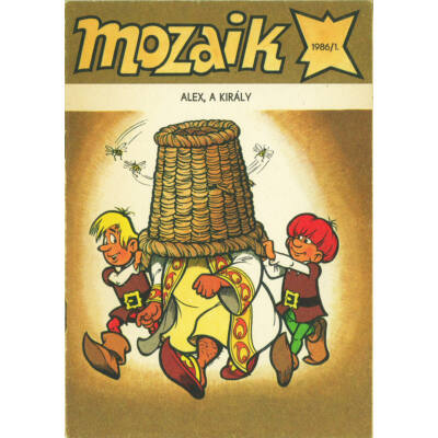 Mozaik 1986/1