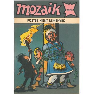Mozaik 1987/8