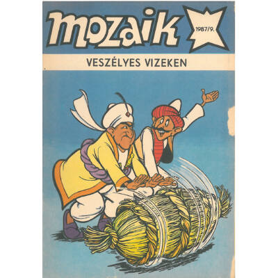 Mozaik 1987/9