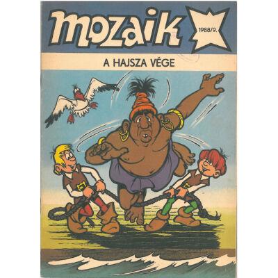 Mozaik 1988/9