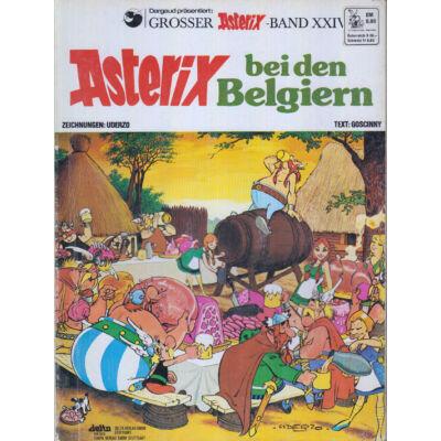 Asterix bei den Belgiern XXIV