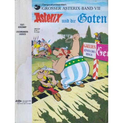 Asterix und die Goten VII