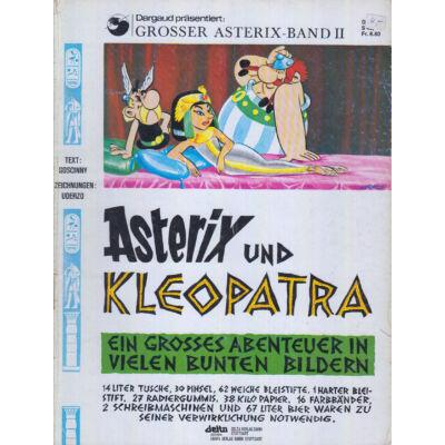 Asterix und Kleopatra II