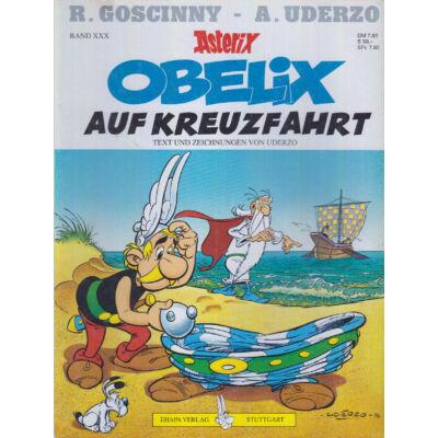 Asterix Obelix auf Kreuzfahrt XXX
