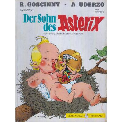 Der Shon des Asterix XXVII
