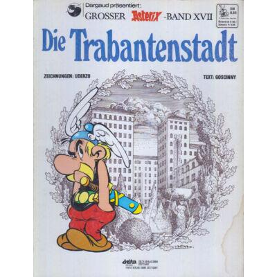 Asterix die Trabantenstadt XVII
