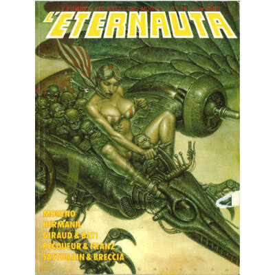 L'Eternauta N. 75