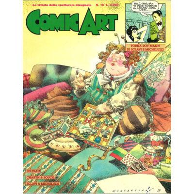 Comic Art N. 78
