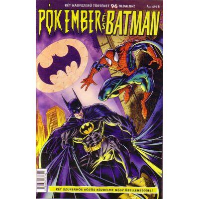 Pókember és Batman