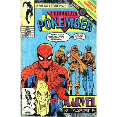 Pókember A Csodálatos 44. sz.