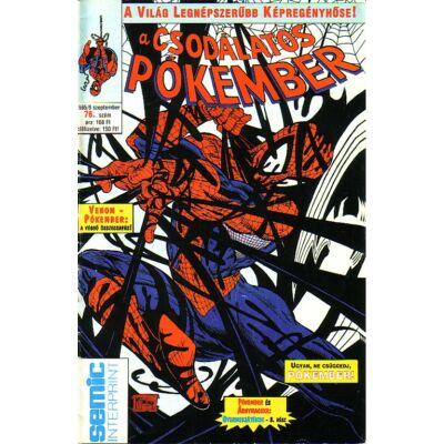 Pókember A Csodálatos 76. sz.