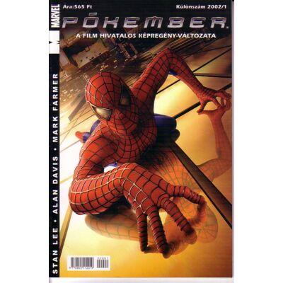 Pókember 1