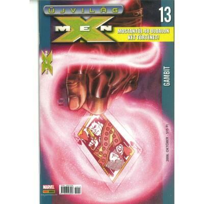 Újvilág X-men 13. szám