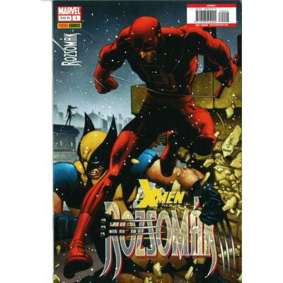 Rozsomák az X-Men tagja 5. szám