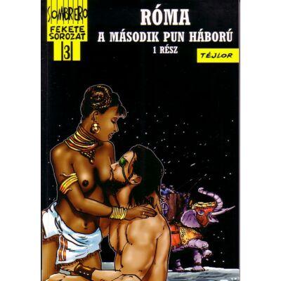 Róma A második pun háború