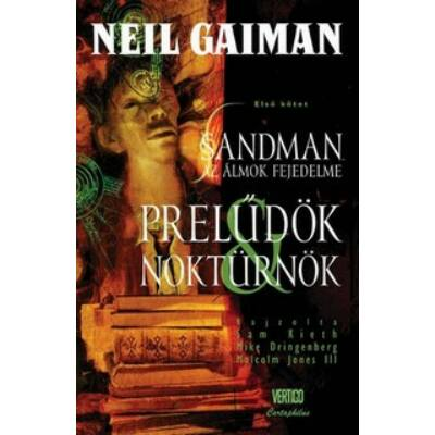 Sandman, az Álmok Fejedelme - Prelűdök és noktürnök