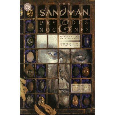 The Sandman Preludes & Nocturnes
