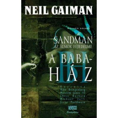 Sandman, az Álmok Fejedelme - A babaház
