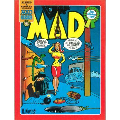 Mad 1952-1953