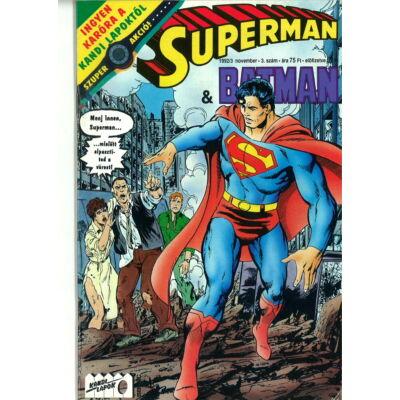 Superman & Batman 3. szám