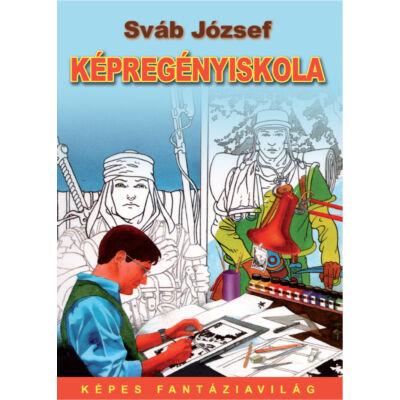 Sváb József: Képregényiskola