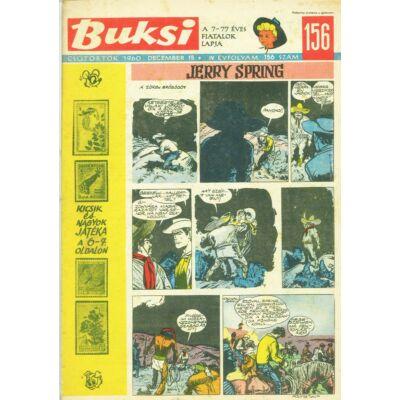 Buksi 156. szám
