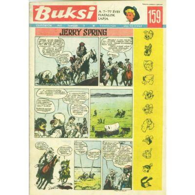 Buksi 159. szám