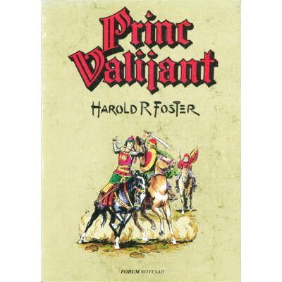 Princ Valijant 5. kötet